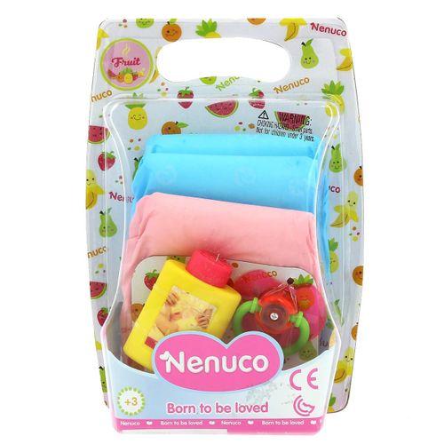 Nenuco Pañales de Colores