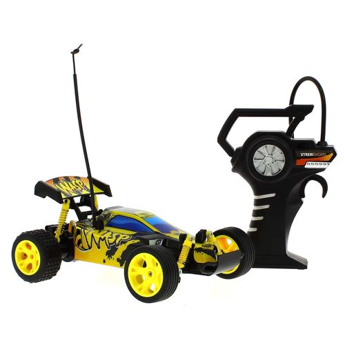 Coche R/C Wasp Buggy 1:18