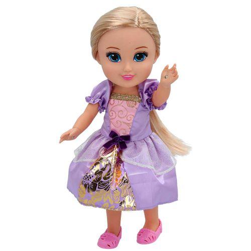 Muñeca Sparkle Girlz Canta Conmigo