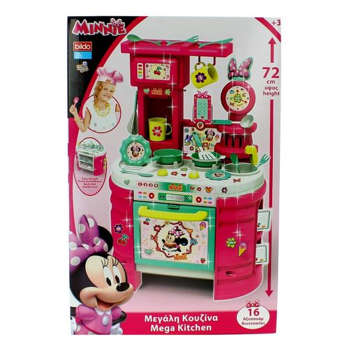 Minnie Mouse Cocina Infantil