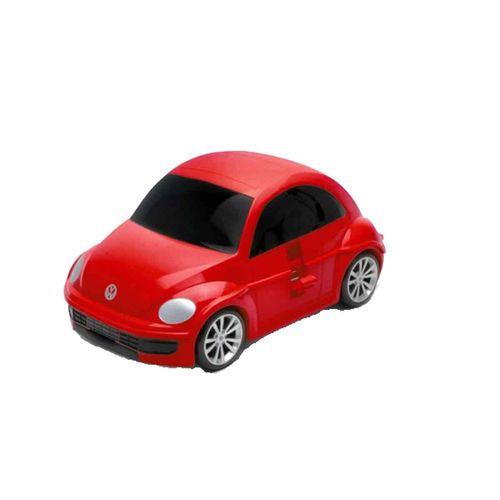 Maleta Volkswagen Beetle Rojo