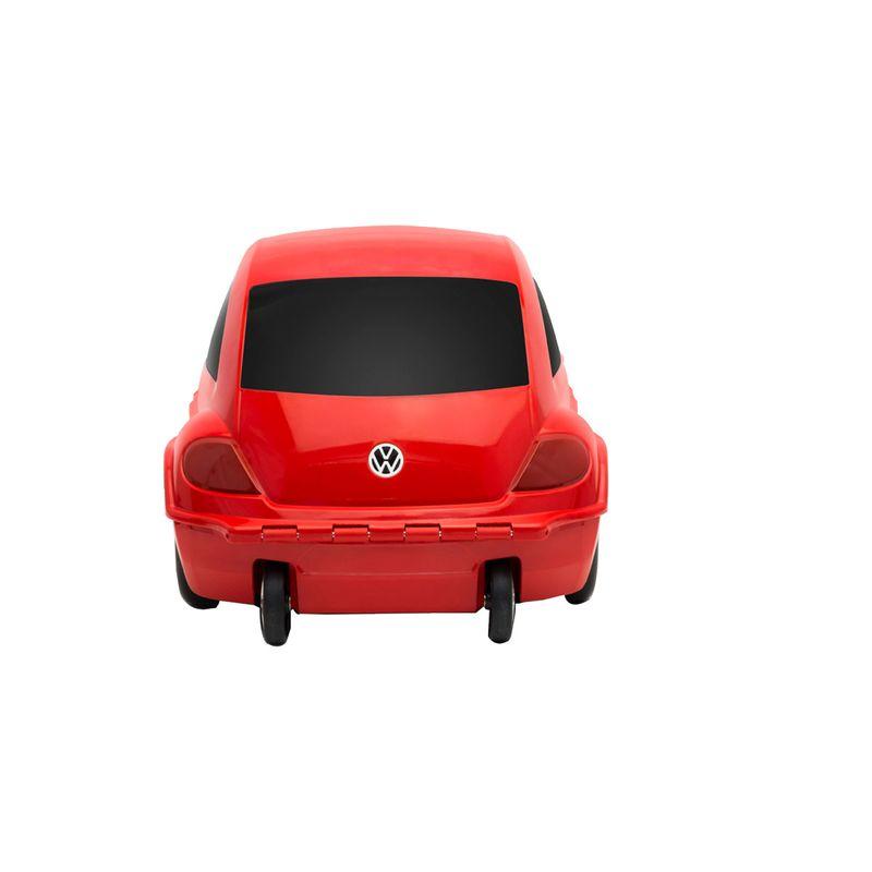 Maleta-Volkswagen-Beetle-Rojo_1