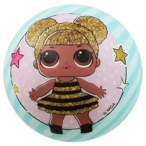 LOL Surprise Bola Squeeze Queen Bee 7.5 cm