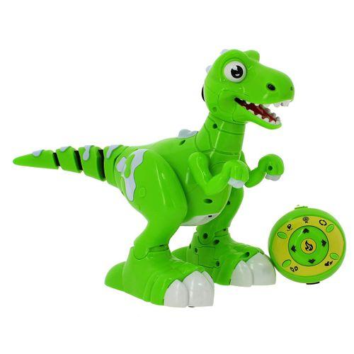 Robot Smart Dinosaurs
