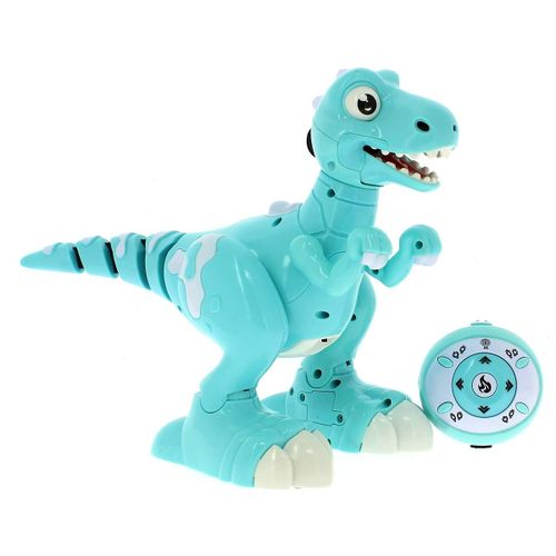 Dinosaurio Inteligente RC