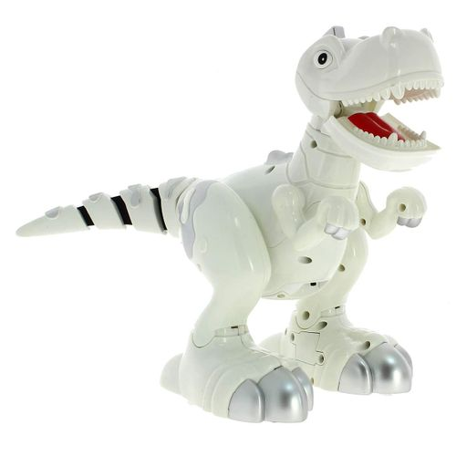 Robot Jungle Overlord T Rex