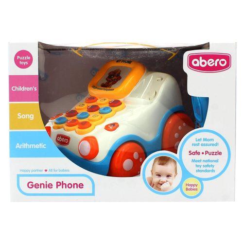 Teléfono Actividades Infantil