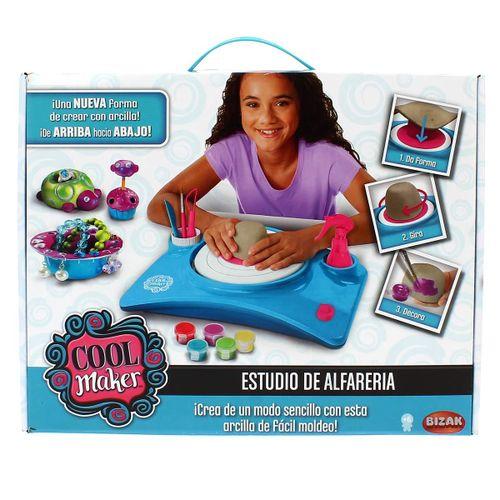 Estudio Alfareria Pottery Cool