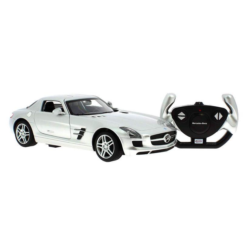Coche-Mercedes-Benz-SLS-AMG-Gris-R-C-1-14