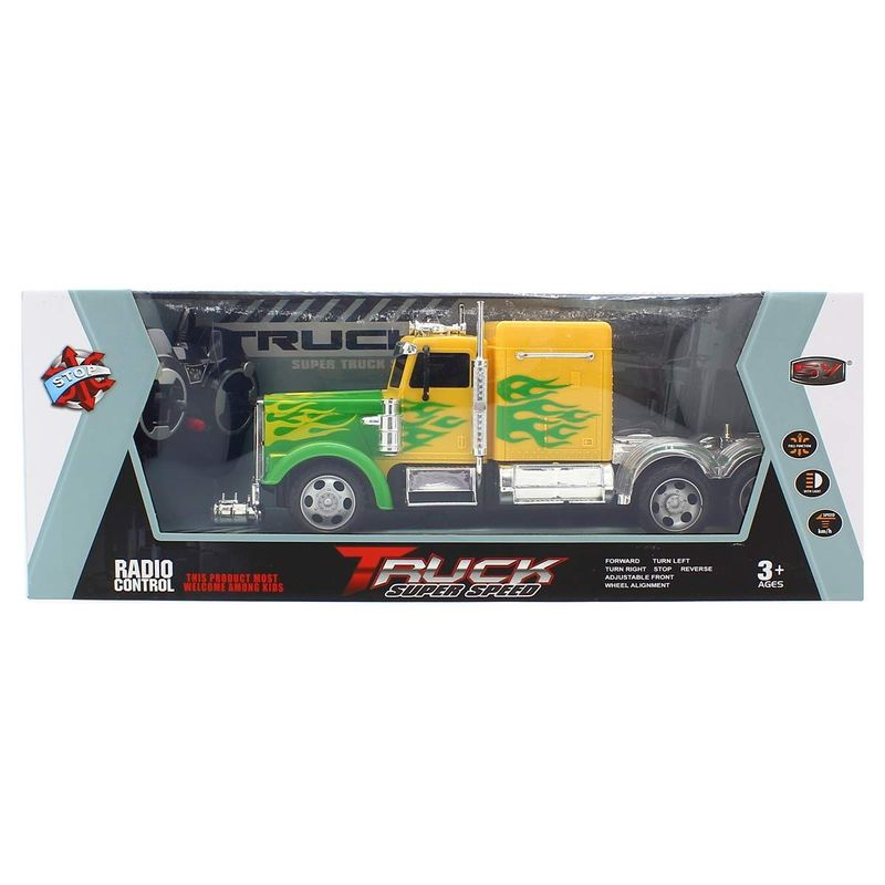 Camion-Americano-Amarillo-R-C_3