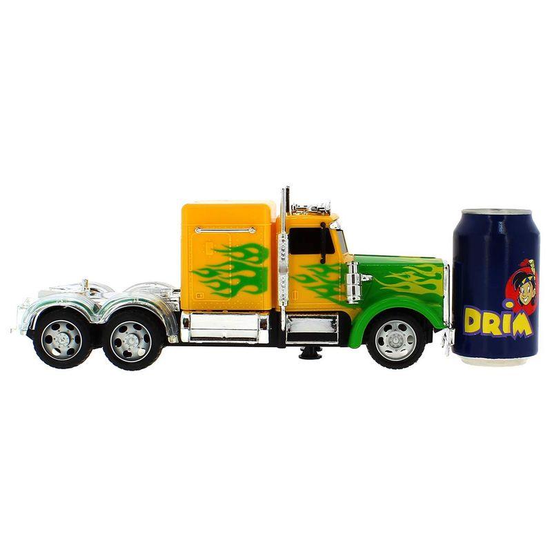 Camion-Americano-Amarillo-R-C_5