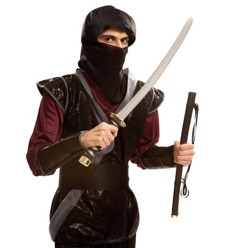 Espada Ninja Infantil 74 cm