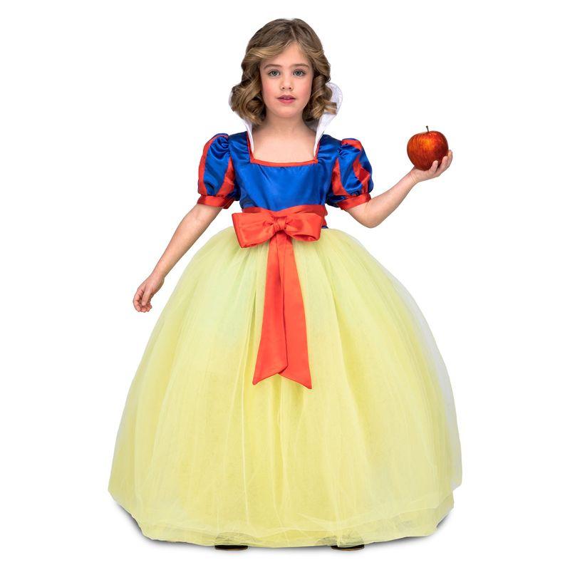 Princesa-Tutu-Amarillo