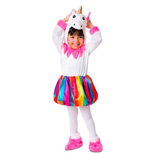 Disfraz Unicornio Simpático
