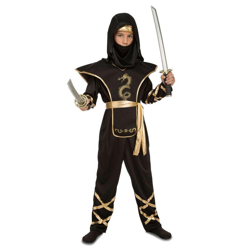 Disfraz-Ninja-Negro
