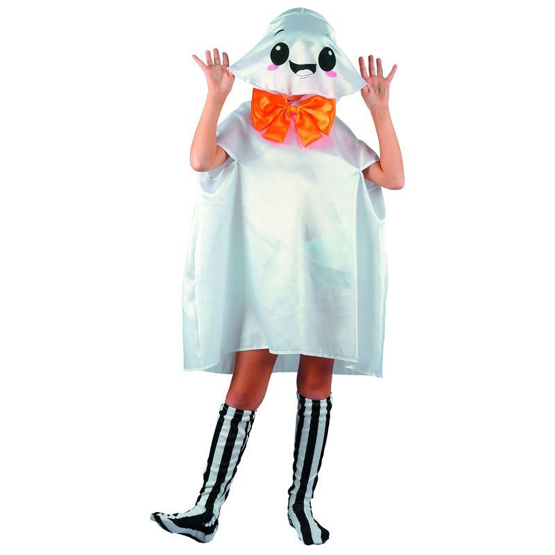 Disfraz-Fantasma-Niña