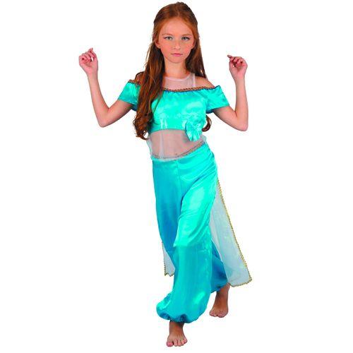 Disfraz Princesa Arabe Niña