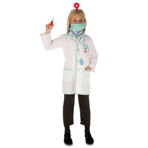 Disfraz Yo Quiero Ser Médico