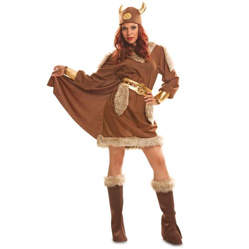 Disfraz Vikinga Adulto