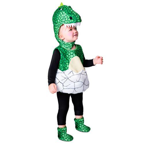 Disfraz Pequeño Dino