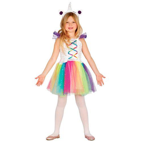 Disfraz Unicornio Tutu Infantil