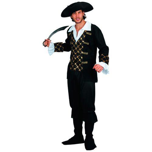 Disfraz Pirata Hombre