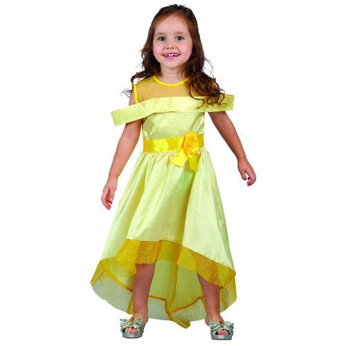 Disfraz Pequeña Princesa