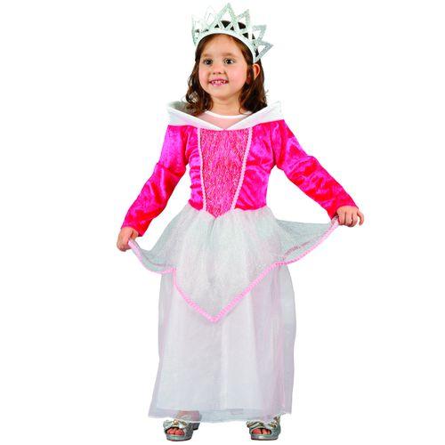 Disfraz Princesa Durmiente Niña