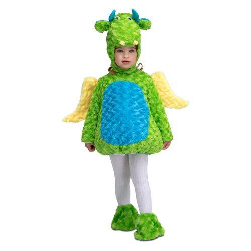 Disfraz Dragón de Peluche Bebé