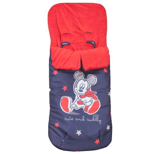 Saco Universal Silla Paseo Mickey