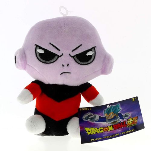 Dragon Ball Super Peluche Jiren