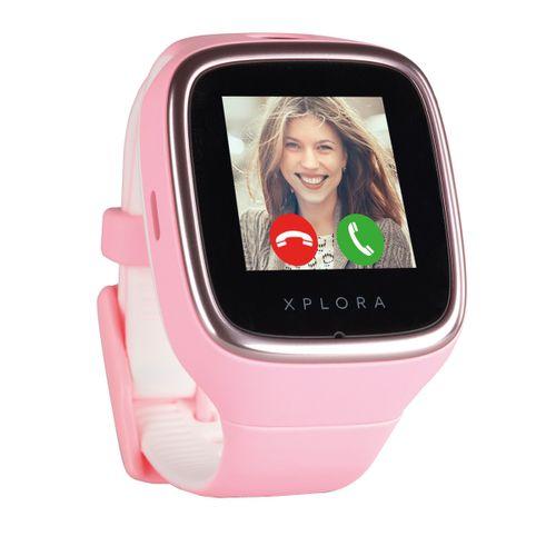 Reloj Inteligente XPLORA 3S Rosa