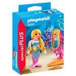 Playmobil-Special-Plus-Sirena