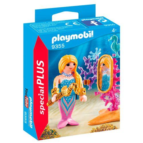 Playmobil Special Plus Sirena