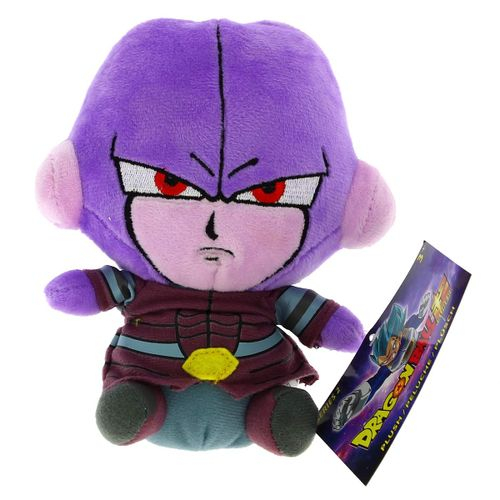 Dragon Ball Super Peluche Hit