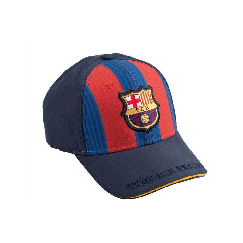FC-Barcelona-Gorra-Junior