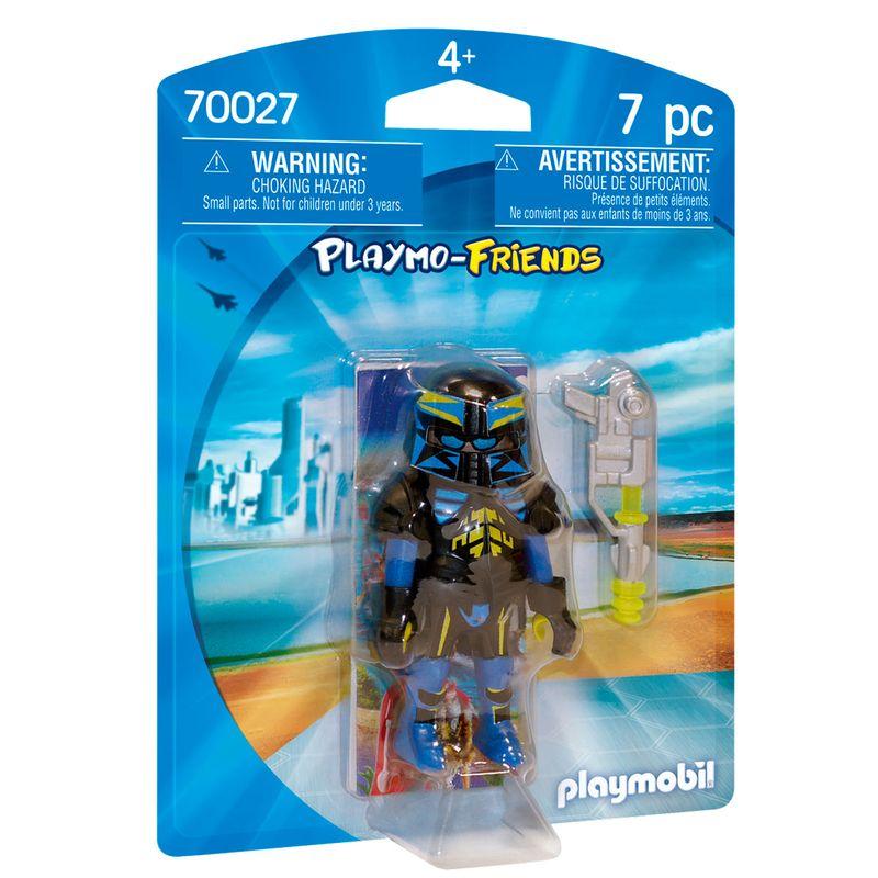 Playmobil-Playmo-Friends-Agente-Espacial