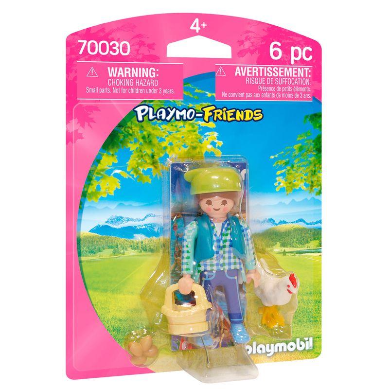 Playmobil-Playmo-Friends-Granjera