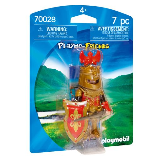 Playmobil Playmo-Friends Caballero