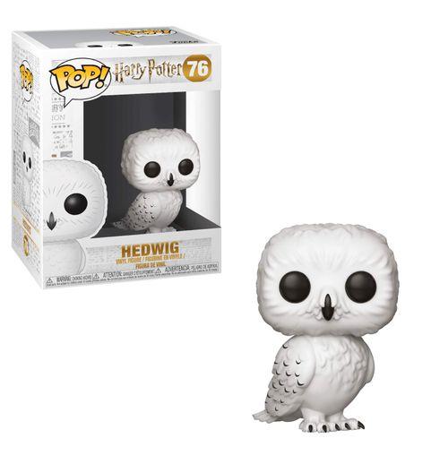 Funko POP Hedwig