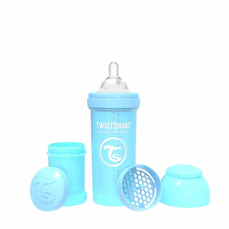 Biberon-Anti-colicos-260-Ml-Pastel-Azul