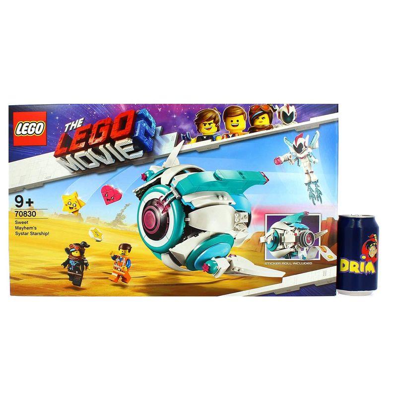Lego-la-Pelicula-2-Nave-Systar-de-Dulce-Caos_3