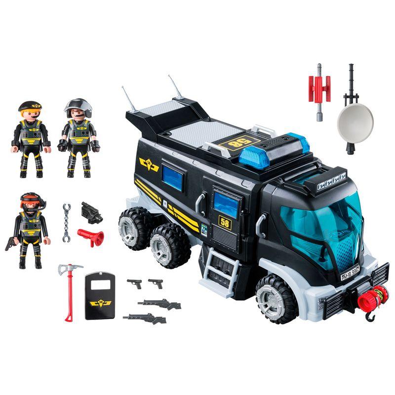Playmobil-City-Action-Vehiculo-con-luz-LED_1