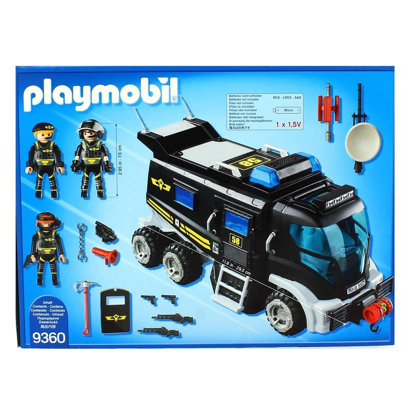 Playmobil-City-Action-Vehiculo-con-luz-LED_2