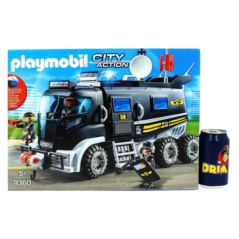 Playmobil-City-Action-Vehiculo-con-luz-LED_3