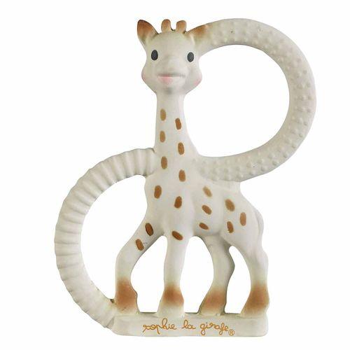 Anillo de Dentición Sophie La Girafe Extra Blando
