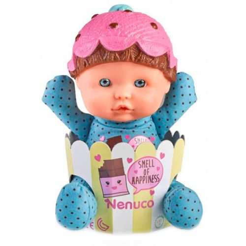 Nenuco Sweet Azul