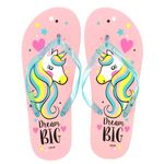 Chanclas-Unicornio-Dream-Big