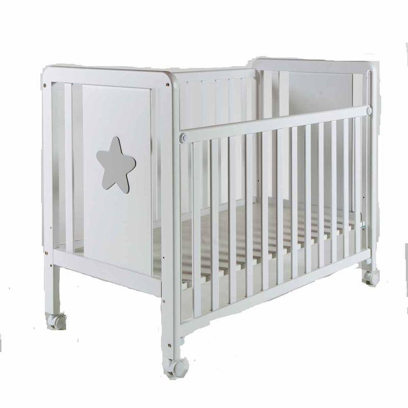 Cuna-blanca-Con-Estrella-Gris-Maternal_2