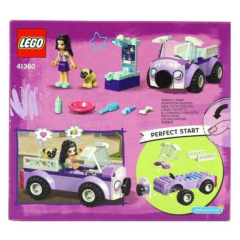 Lego-Friends-Clinica-Veterinaria-Movil-de-Emma_2